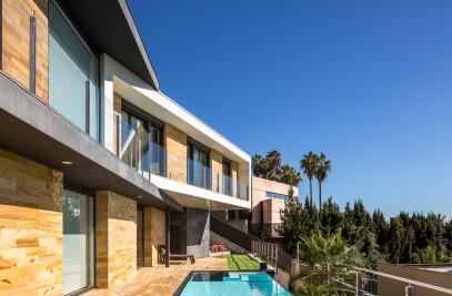 E House