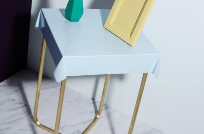 Drape tables