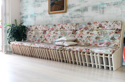 RITMO sofa