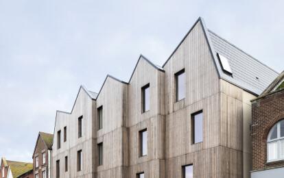 JD Architects