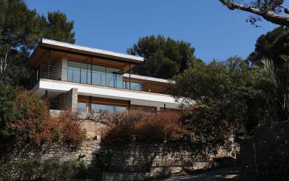 Frédérique Pyra-Legon architecte DPLG