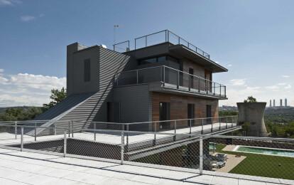 HOLLEGHA arquitectos
