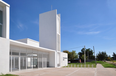 TECHNICAL SCHOOL RECONQUISTA (Escuela Secundaria Reconquista)