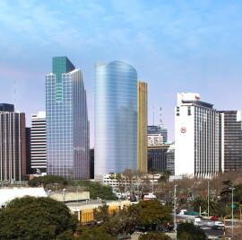 Torre Banco Macro