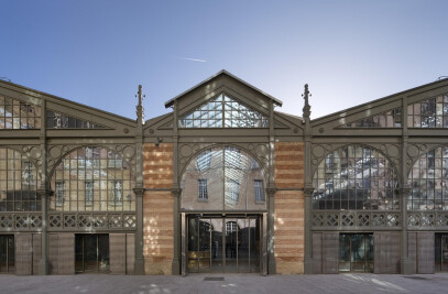 The Carreau du Temple