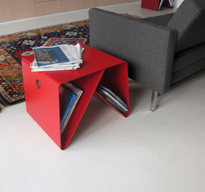 BT4 Small Table