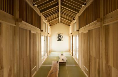 Inari HOUSE in Niigata City