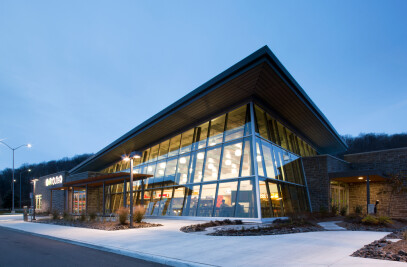 ONroute Service Centres