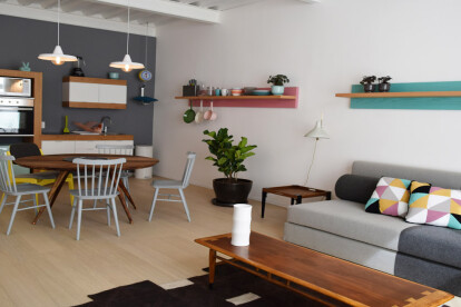 Donceles 17 - DIN Interiorismo