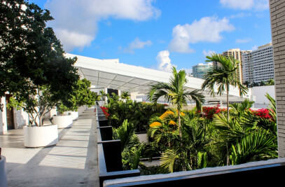Bal Harbour Shops Luxury Mall