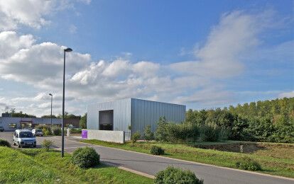 Tolila+Gilliland Atelier d'architecture