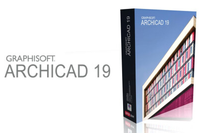 ArchiCAD 19, faster than ever