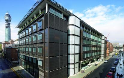 Hopkins Architects