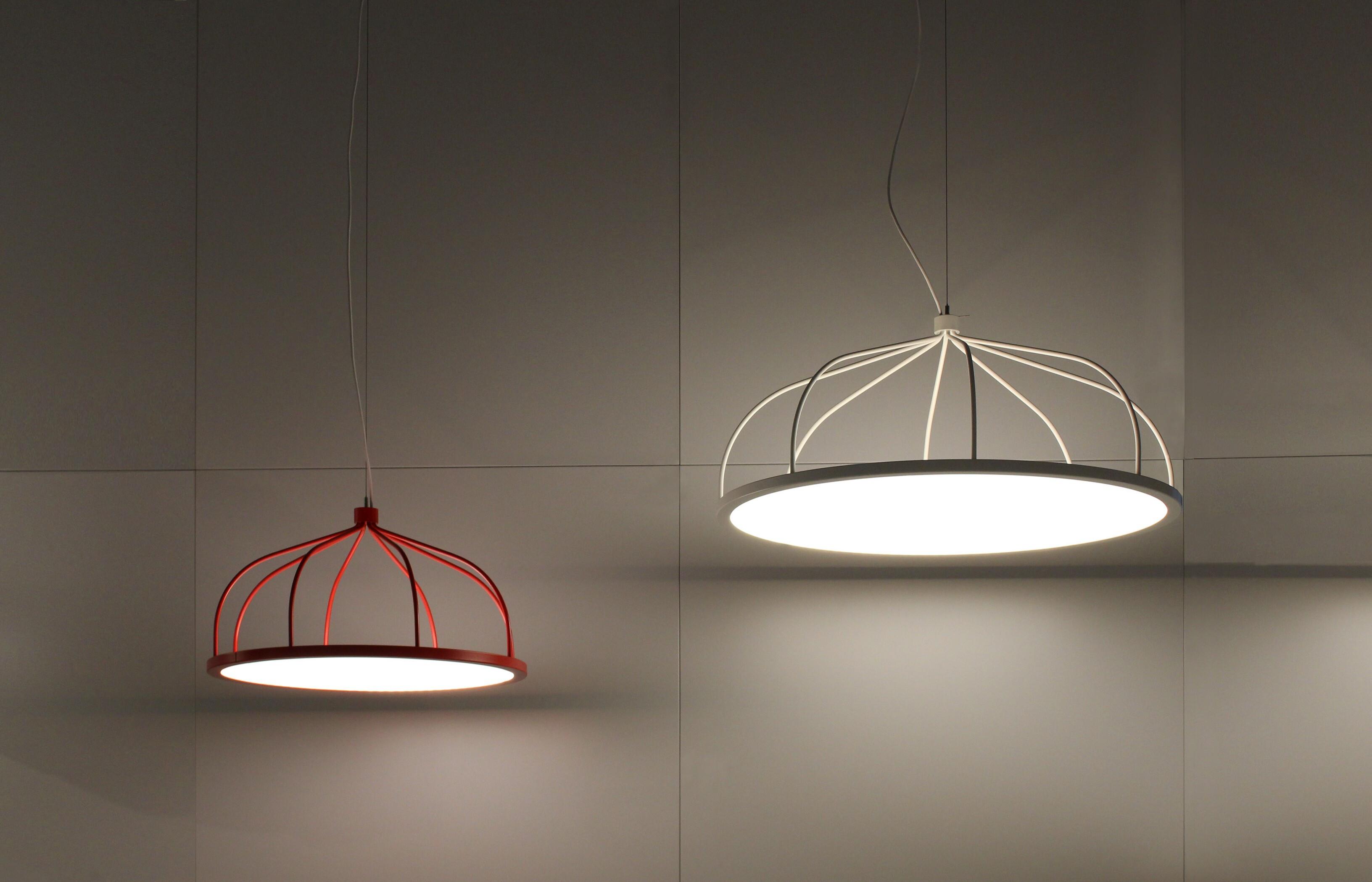 Plane Lamp