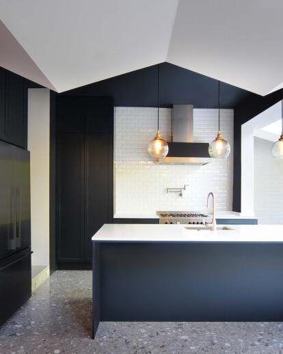 Folds House