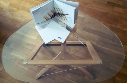 Tavolino YO