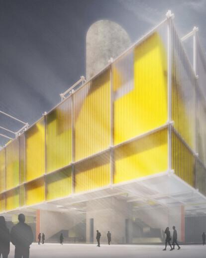Tokyo Pop Lab