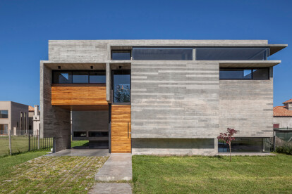 Berazategui House