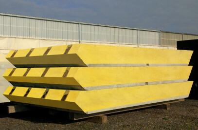 PAMAflex roof elements
