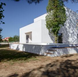 Casa Modesta
