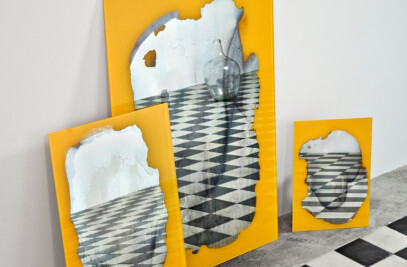 3 TO 5 SECONDS MIRROR