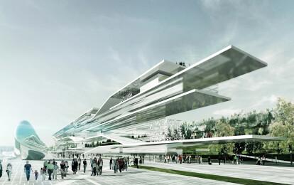 Erik Giudice Architects