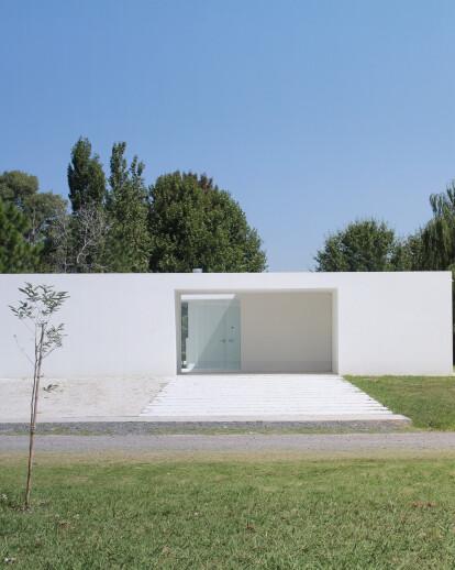 Casa en Pilar (Casa Haras del Sol)