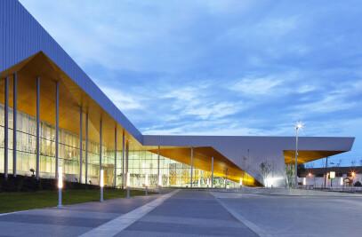 Commonweatlh Community Recreation Centre