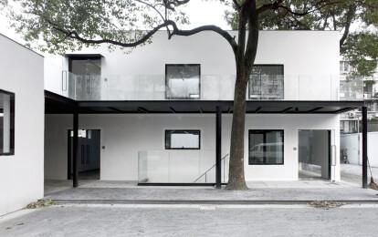 NAN Architects