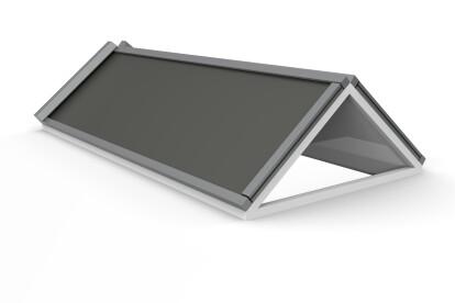 VZ080-ZIP ADAPTABLE SUN PROTECTION