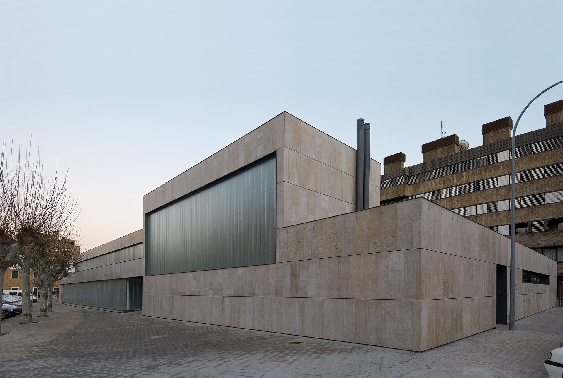 Larraz Arquitectos