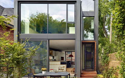 Dubbeldam Architecture + Design