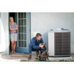 First Call Heating & Cooling