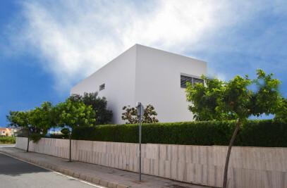M+I house