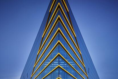 CHK Central Boathouse