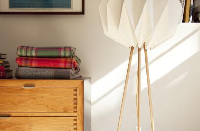 FLOOR LAMPO