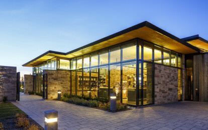 Sweeny &Co Architects Inc.