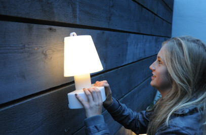BLOOM! Wall lamp