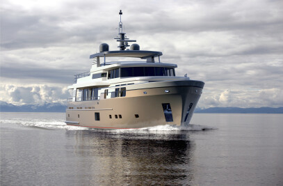 Continental Trawler 2800