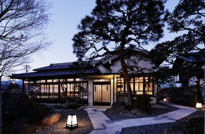 Japanese café SHUNSAITEIEN