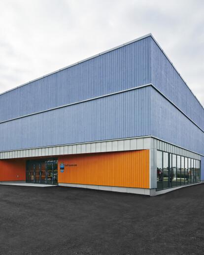 Sotra Arena