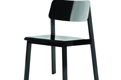 Sadie Stainless Chair
