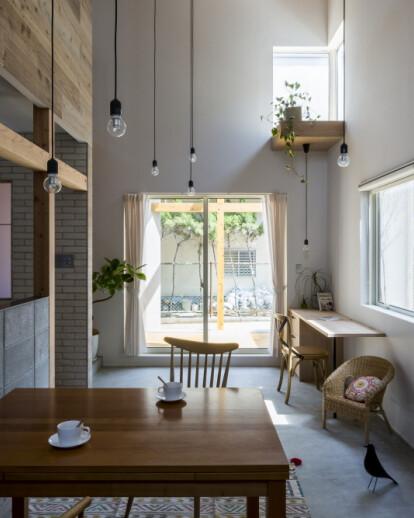 Uji House