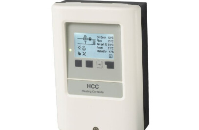 HCC Controllers