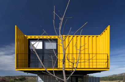 HUIINI HOUSE