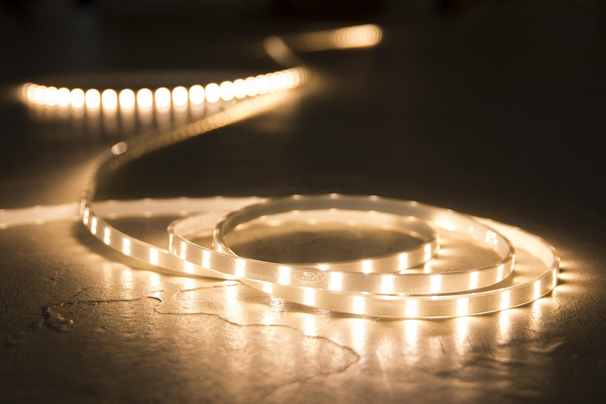 Flexible Linear LED