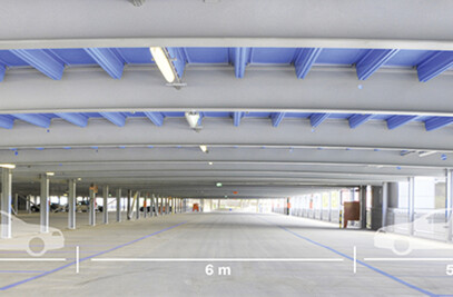 Multi-Storey Car Parks of the New Generation
