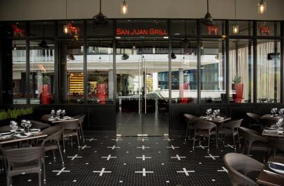 San Juan Grill