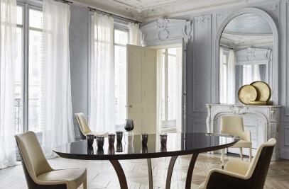 Tables Paris