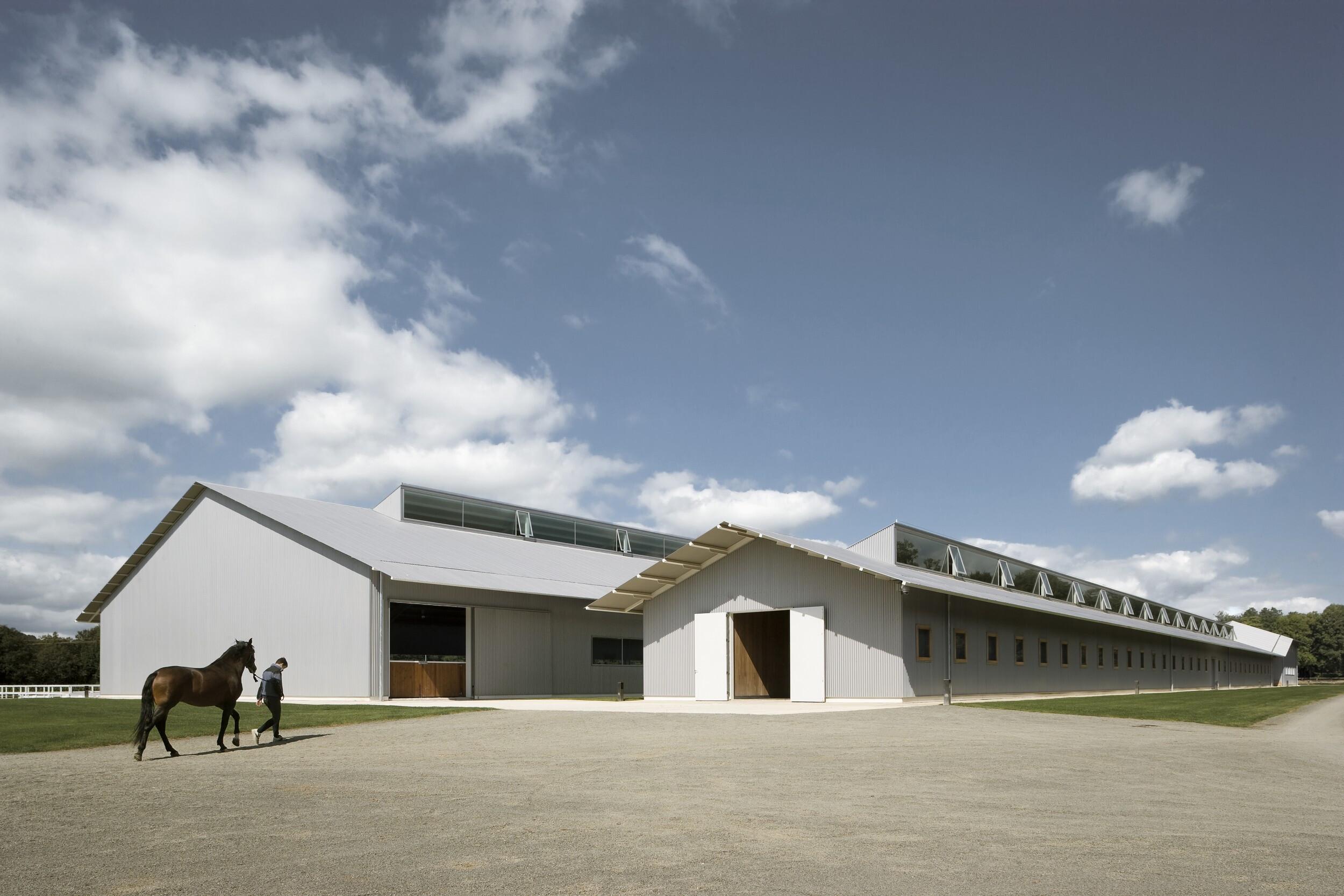 Elite Equestrian Center